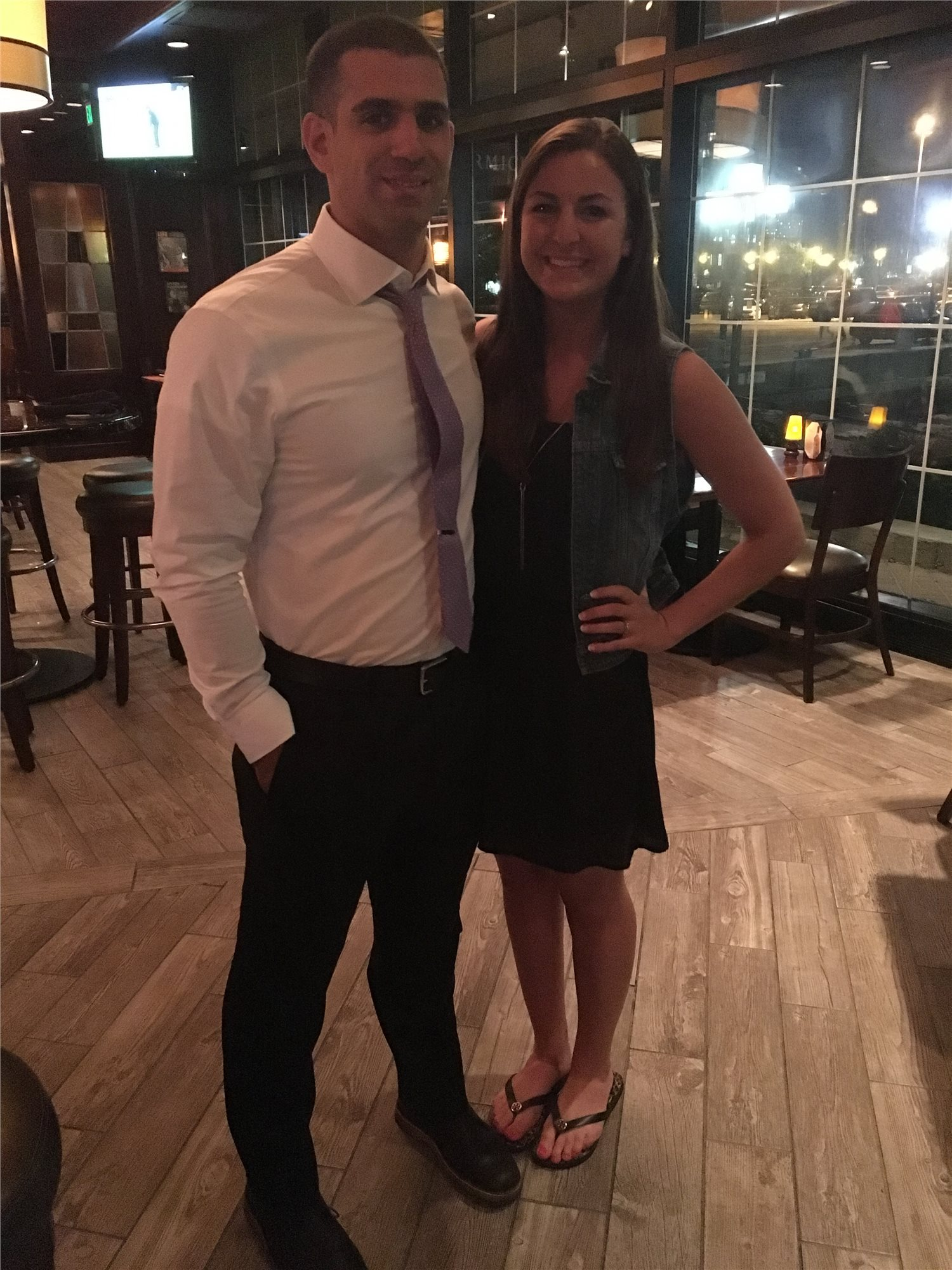 Anthony and Marissa Caruso-1