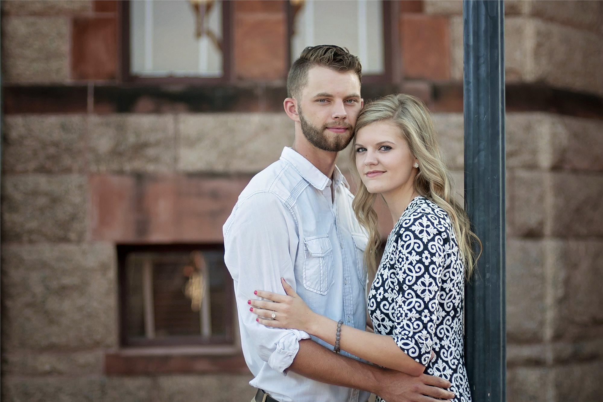 Kaley Perry & Colton Williams-4