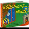 Goodnight Moon Board Book - HarperCollins - Toys