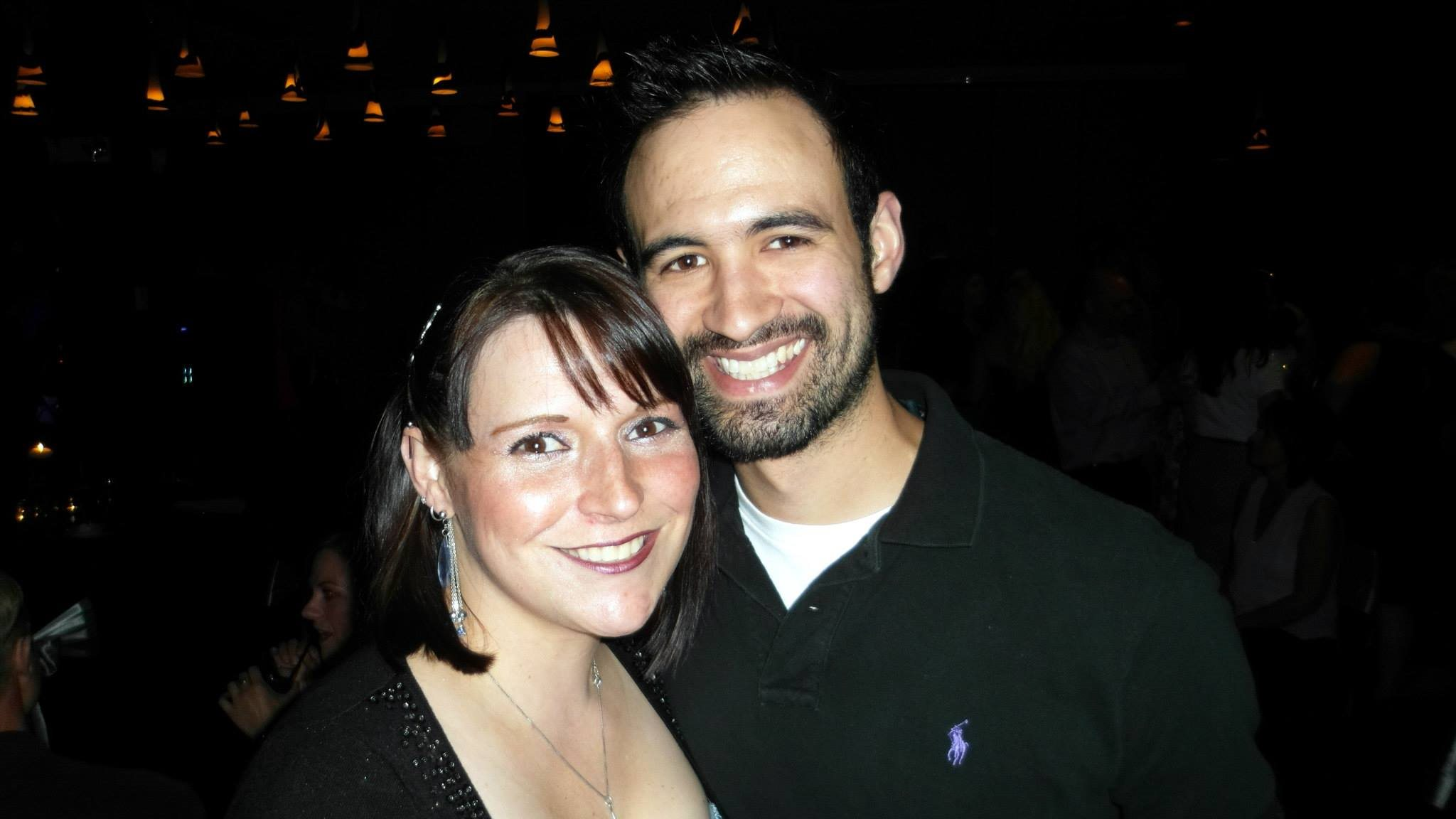 Cindy Henry & Chris Papale-4