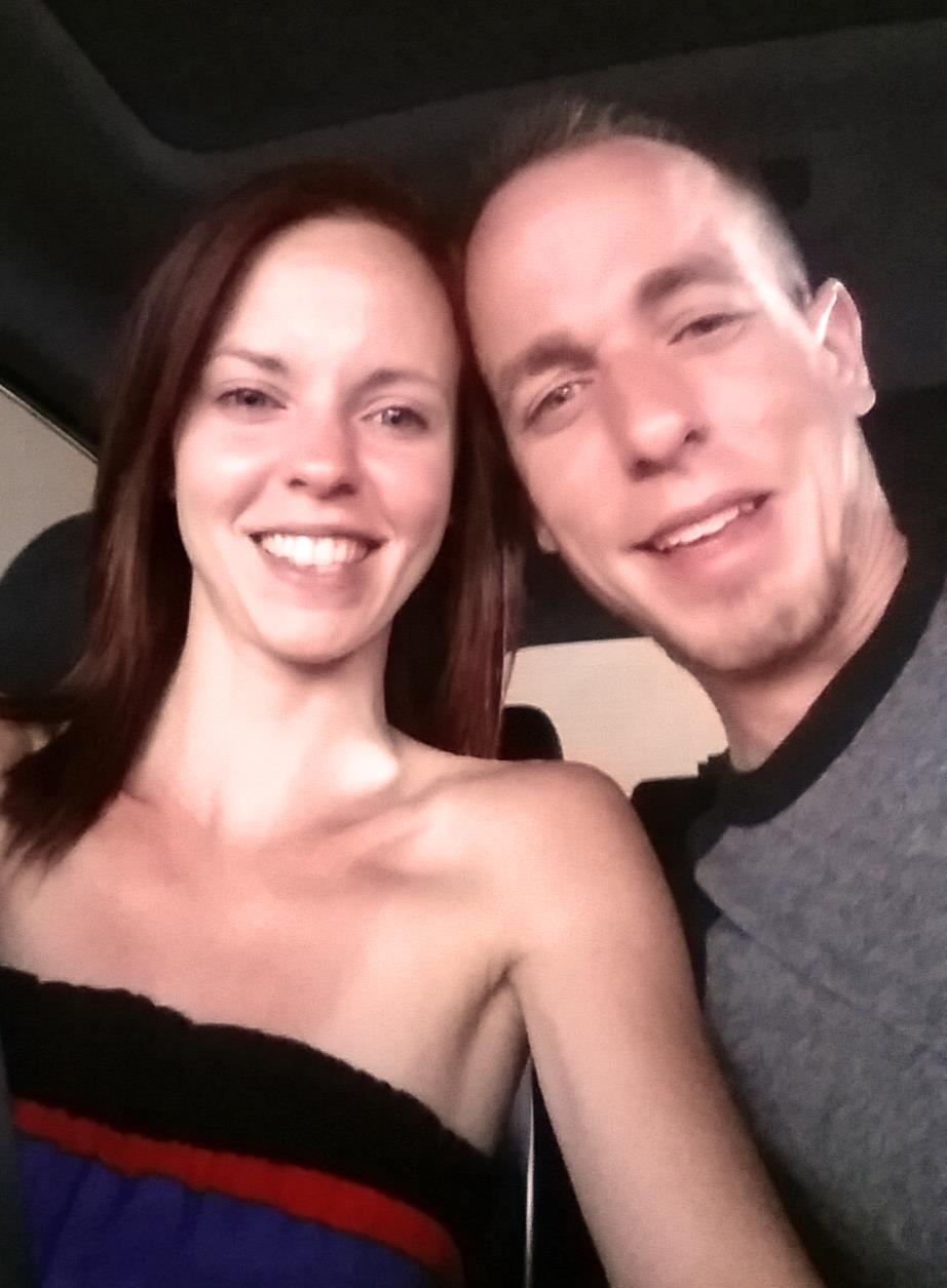 Wesley McCulley & Laura Havrilla-1