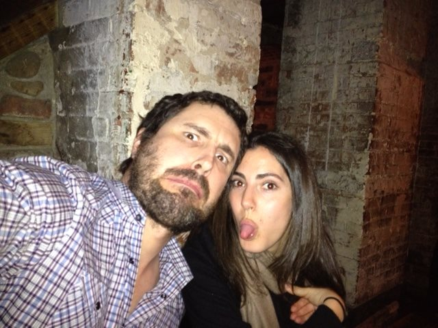 Lindsey Wolf & Nate Sequeira-3
