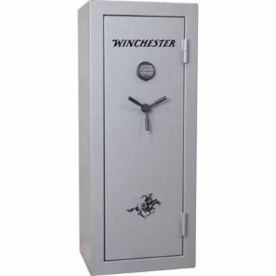 Winchester 18 Gun Granite Safe With Ul Electronic Lock