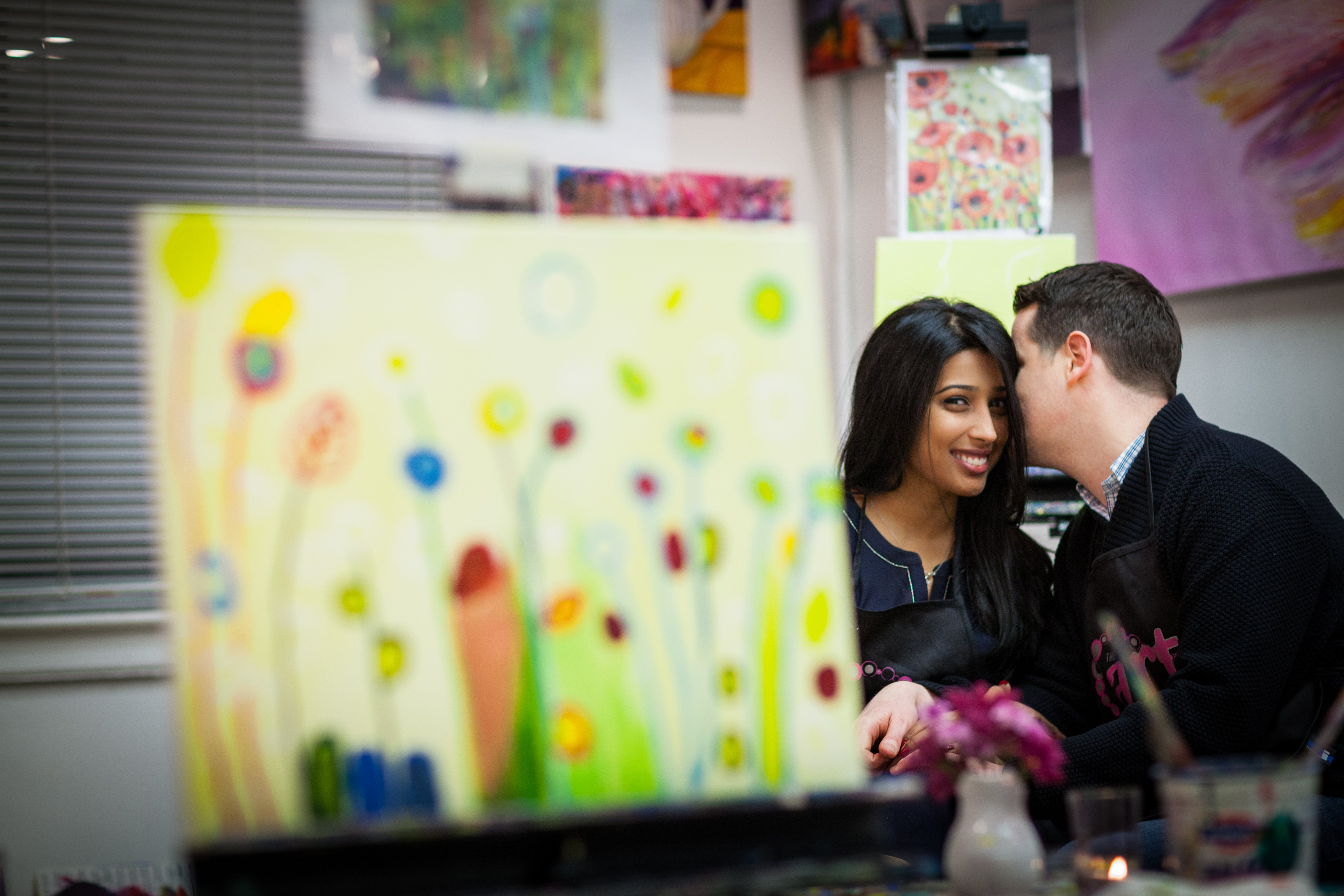 Rina Patel & Andy Collins-3