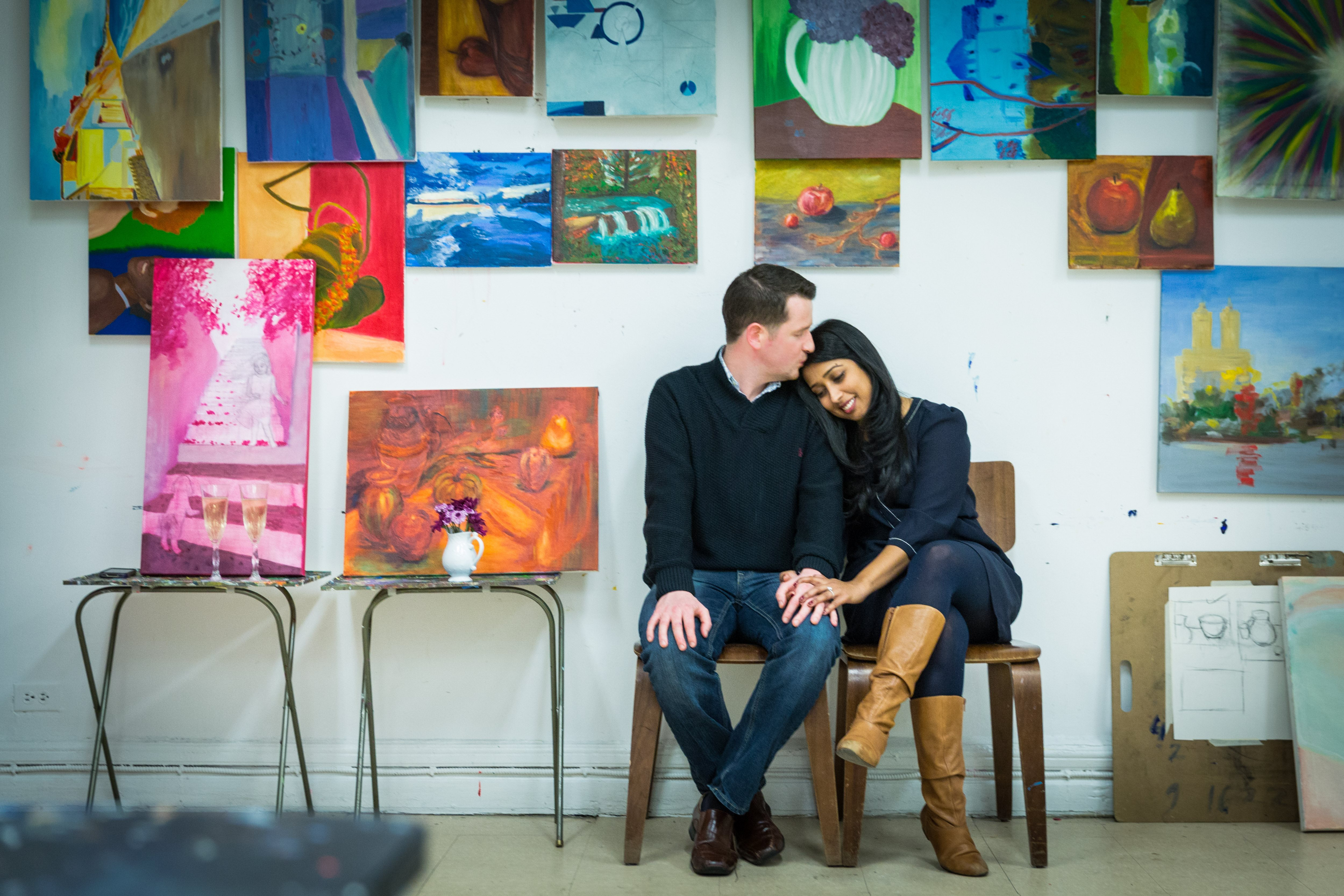 Rina Patel & Andy Collins-4