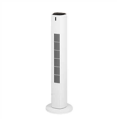 Arlec 80cm Tower Fan With Remote Control I N 4441601 Bunnings