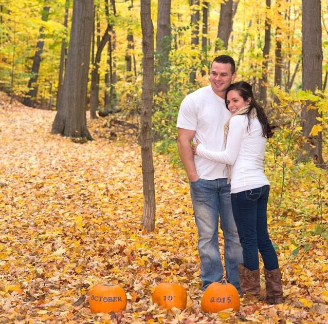 Kylie Meloche & Curtis Delong-1
