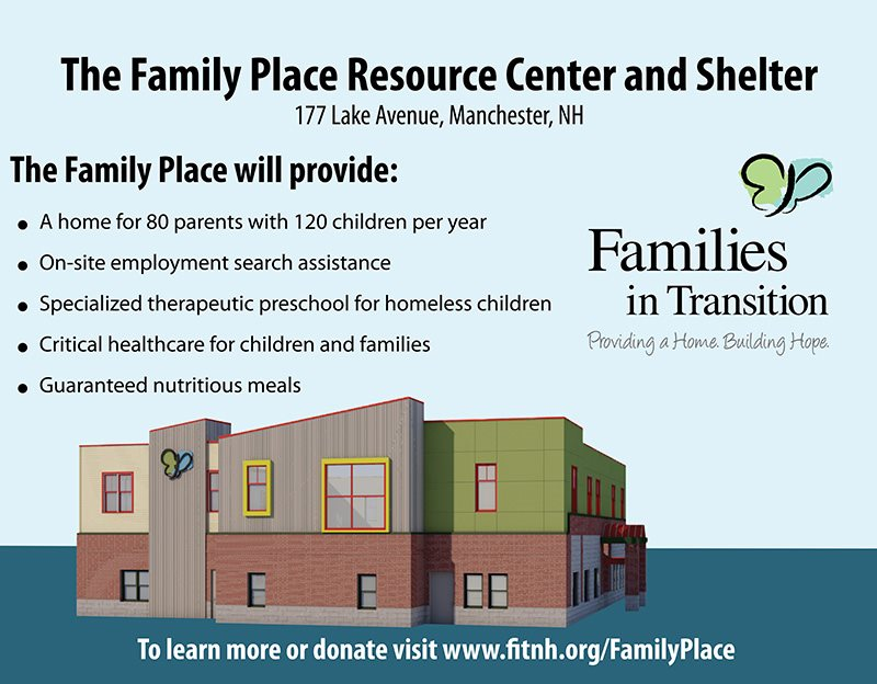 Families in Transition -1