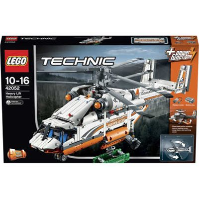 lego technic heavy lift helicopter 42052 big w myregistry gift ideas. Black Bedroom Furniture Sets. Home Design Ideas