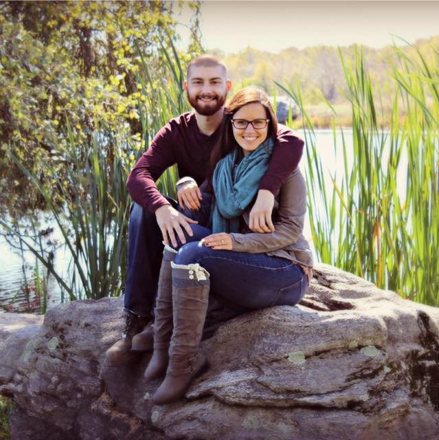 Emily Peterson & Justin Phillips