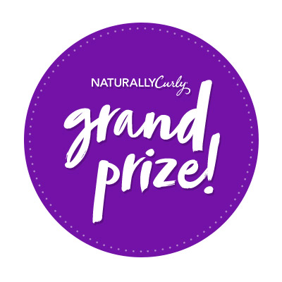 NaturallyCurly Grand Prize