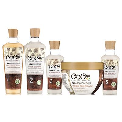 Coco Conscious Collective Prize Bundle