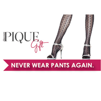 SheFinds Editor's Pick: Winter Legging & Tights Pack from Discover Pique