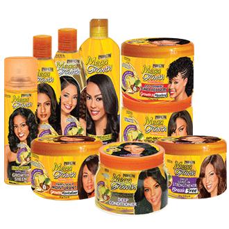 Stronger Longer Hair Package