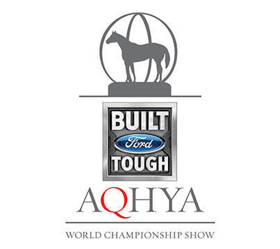 CONGRATULATIONS NCQHYA World Show Exhibitors! :: NCQHA
