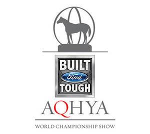 CONGRATULATIONS NCQHYA World Show Exhibitors!
