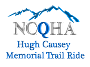 Hugh Causey Trail Ride