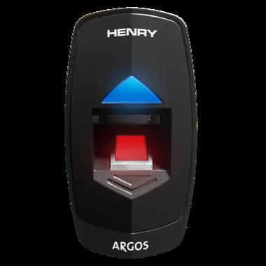 Argos Henry - Controle de Acesso