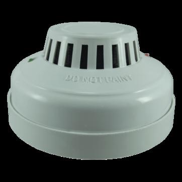 Detector de Fumaça Wireless MundialFire