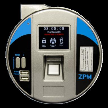 Eco 500 BPR Relógio de Ponto REP - ZPM