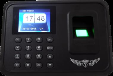 Relógio de Ponto Digital + Software de Tratamento de Ponto  Super Promoção!
