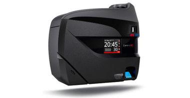 REP iDClass  Relógio de Ponto Eletrônico