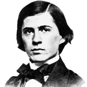C. S. Peirce