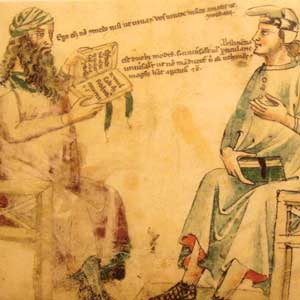 Porphyry and Averroes