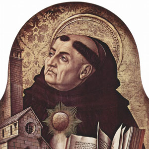 Thomas Aquinas and Natural Law