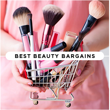 Best Beauty Bargains