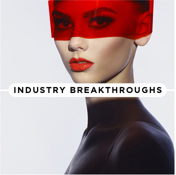 Industry Breakthroughs