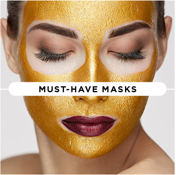 Must-Have Masks