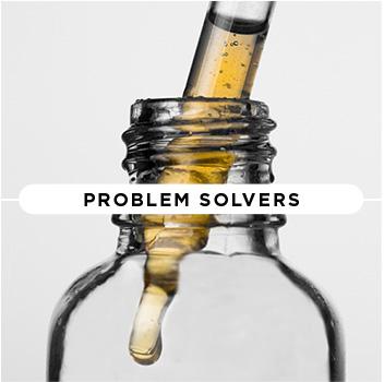 Prolem Solvers