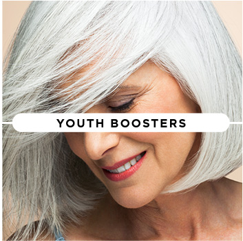 Youth Boosters