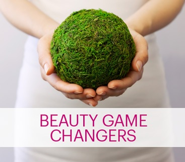 Beauty Game Changes