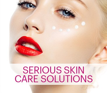 Serious Skin Care Solutions