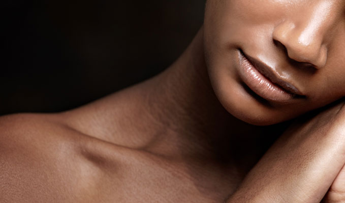 Complexion-Perfecters for Glowing Skin