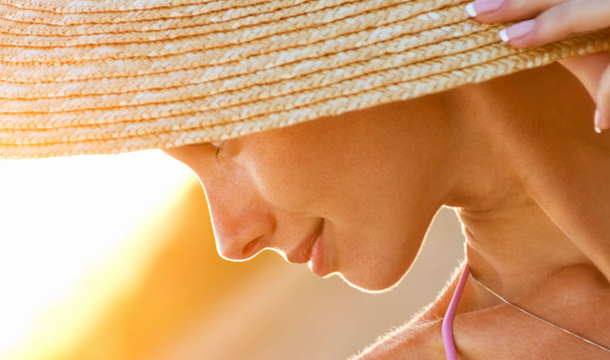 Skin Care that Defends Against Damage