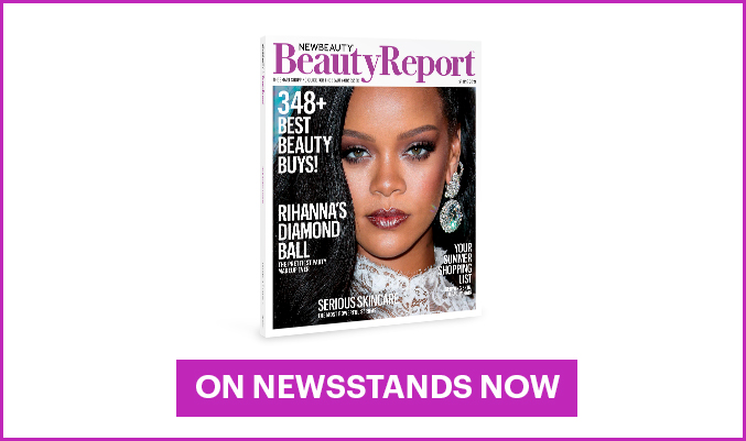 Get Your Copy of BeautyReport!