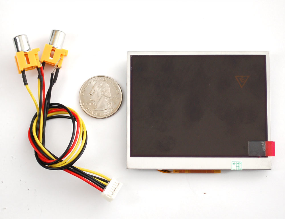Building a living photo frame with a Raspberry Pi and a