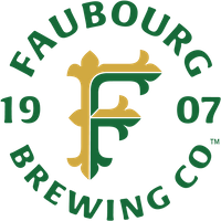 Faubourg Brewing Company