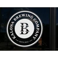 Kalona Brewing Company