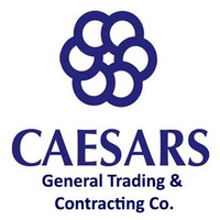 Caesars General Trading & Contracting Company WLL