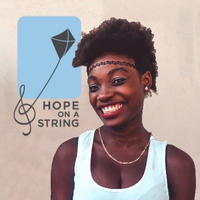 Hope on a String