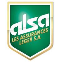 Les Assurances Leger S.A.