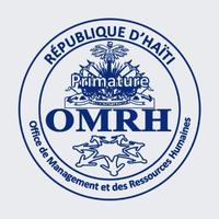 OFFICE DE MANAGEMENT ET DES RESSOURCES HUMAINES (OMRH)