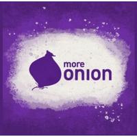 more onion