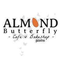 Almond Butterfly