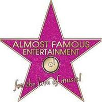 Almost Famous Entertainment