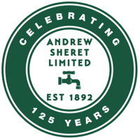 Andrew Sheret
